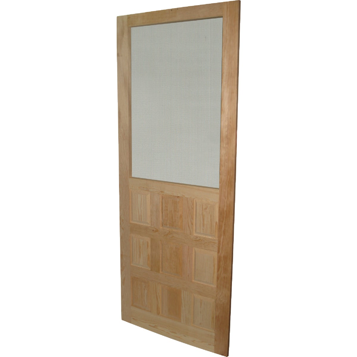"36"" RP SCREEN DOOR - 3068RP by Wood Prod Manufactur"