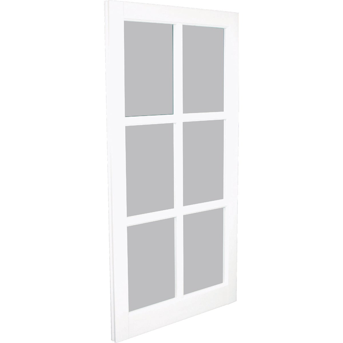 22X41 WHT PVC BARN SASH - BS2241W by Northview Window