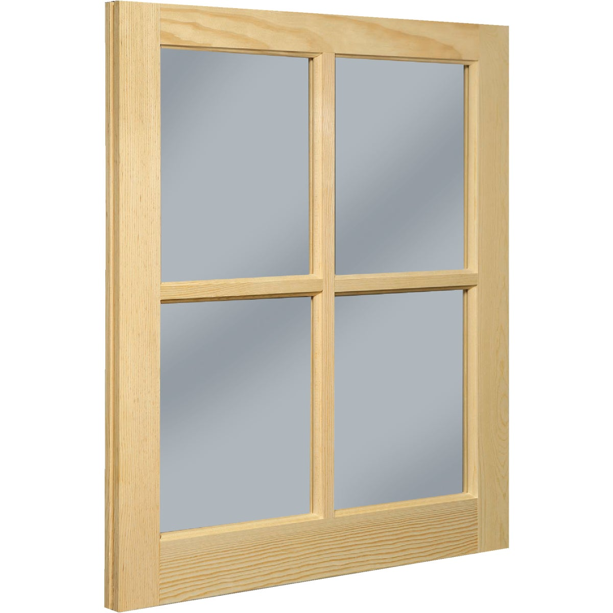 20X25 WOOD BARN SASH - BSW2025 by Northview Window