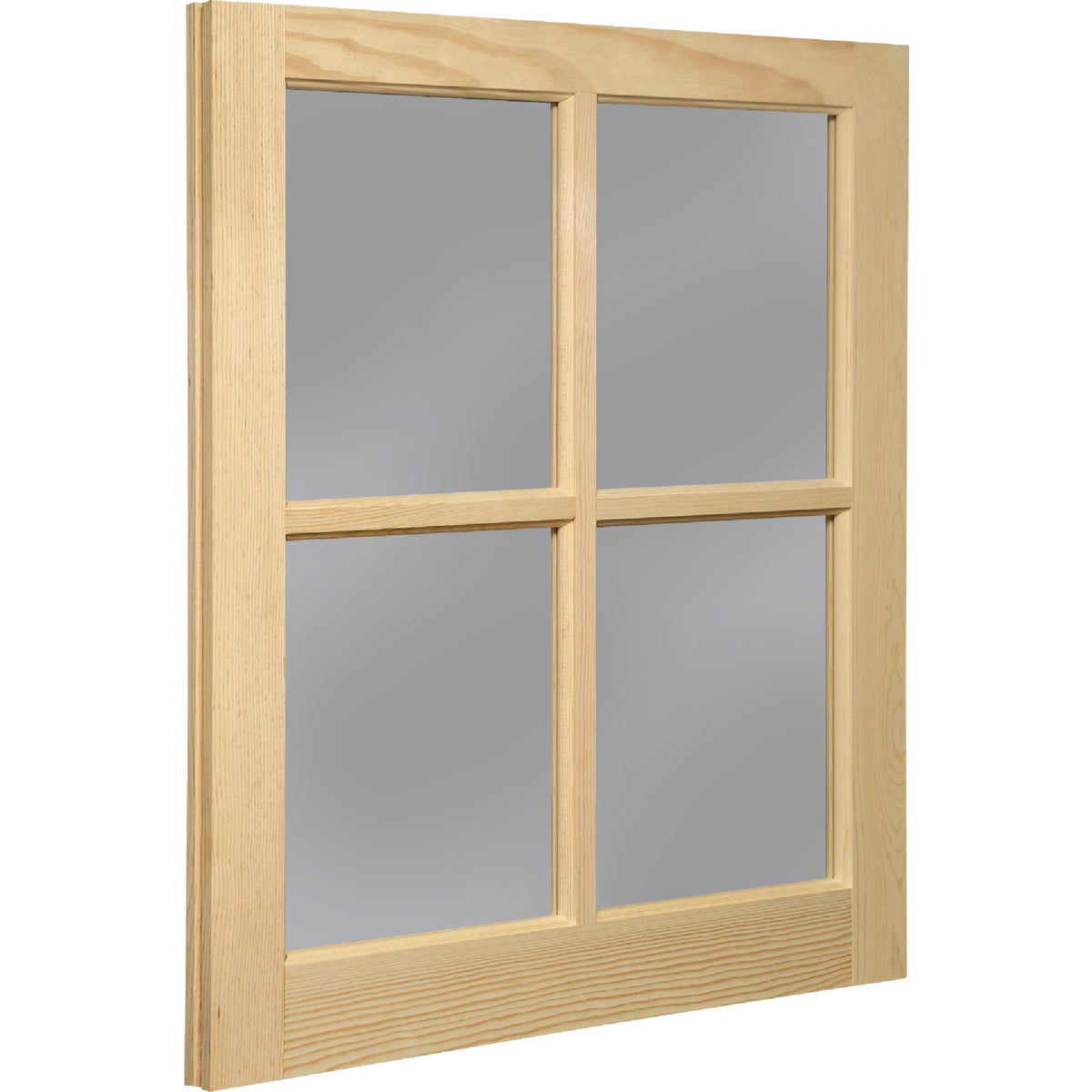 22X29 WOOD BARN SASH - BSW2229 by Northview Window