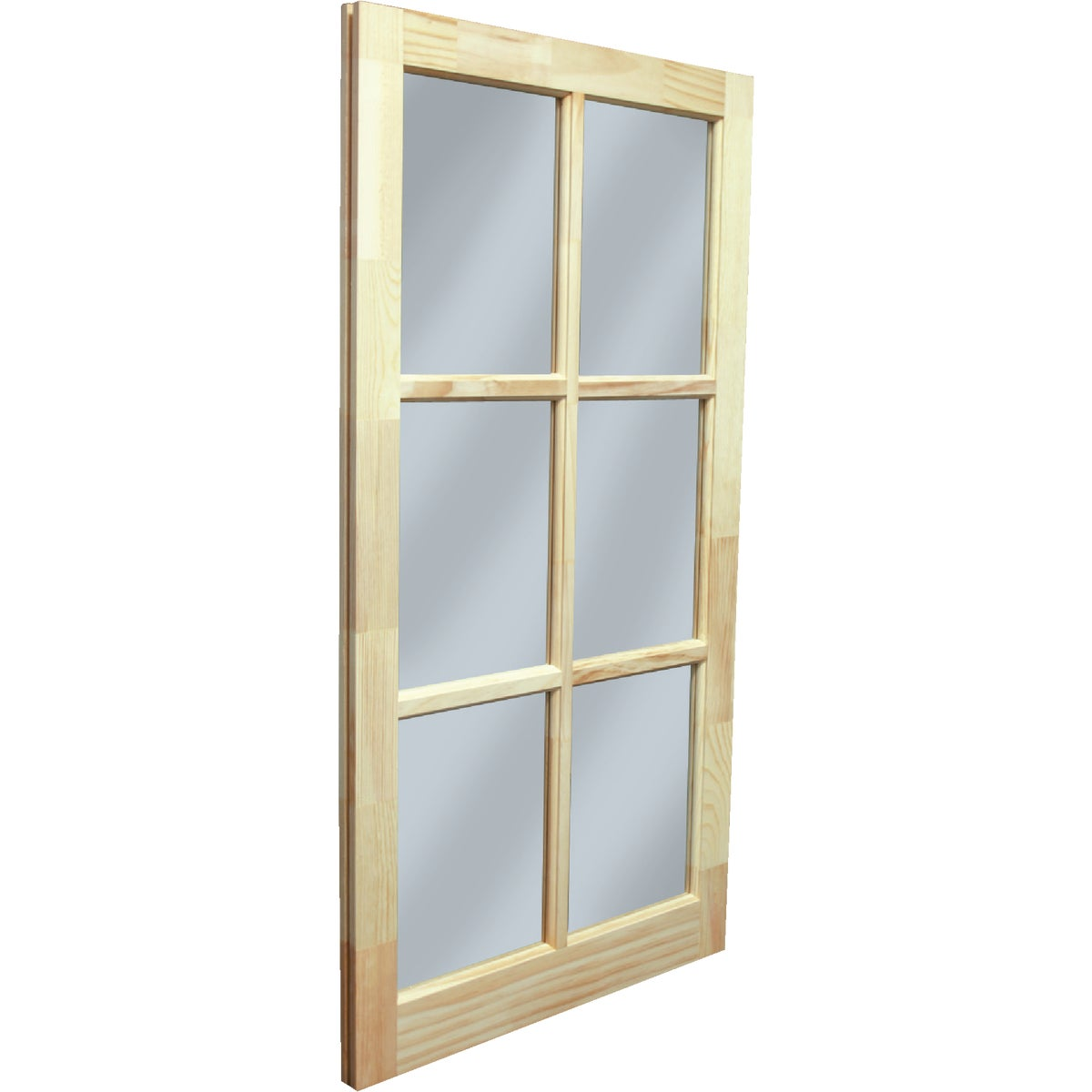 22X41 WOOD BARN SASH - BSW2241 by Northview Window