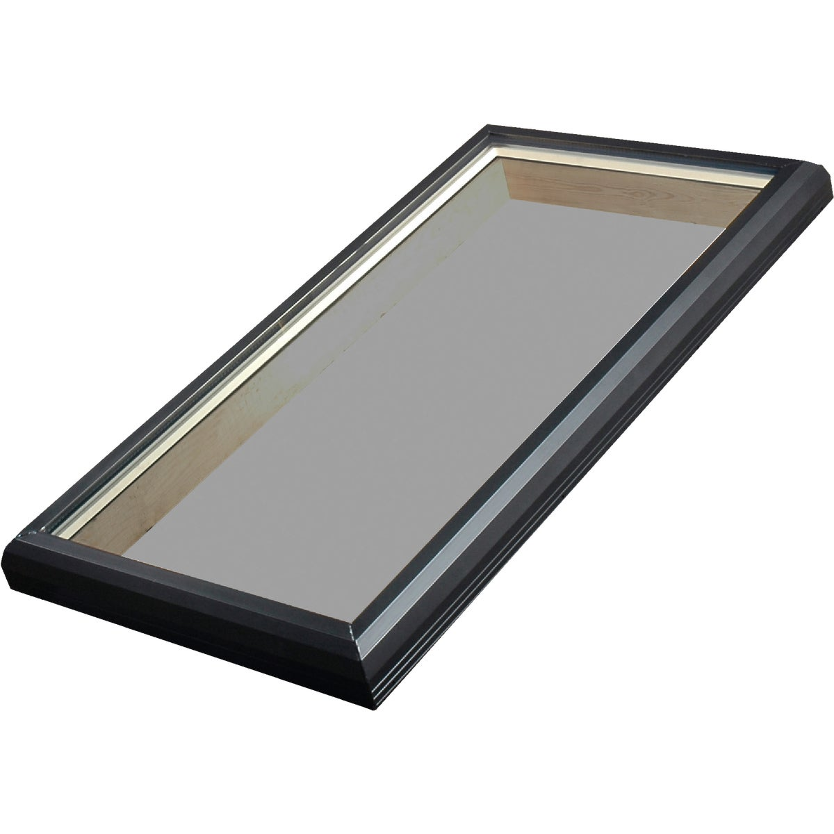 2X4 LOW-E GLASS SKYLIGHT - CMGII 2549 C/H B by Sun Tek Manuf Inc