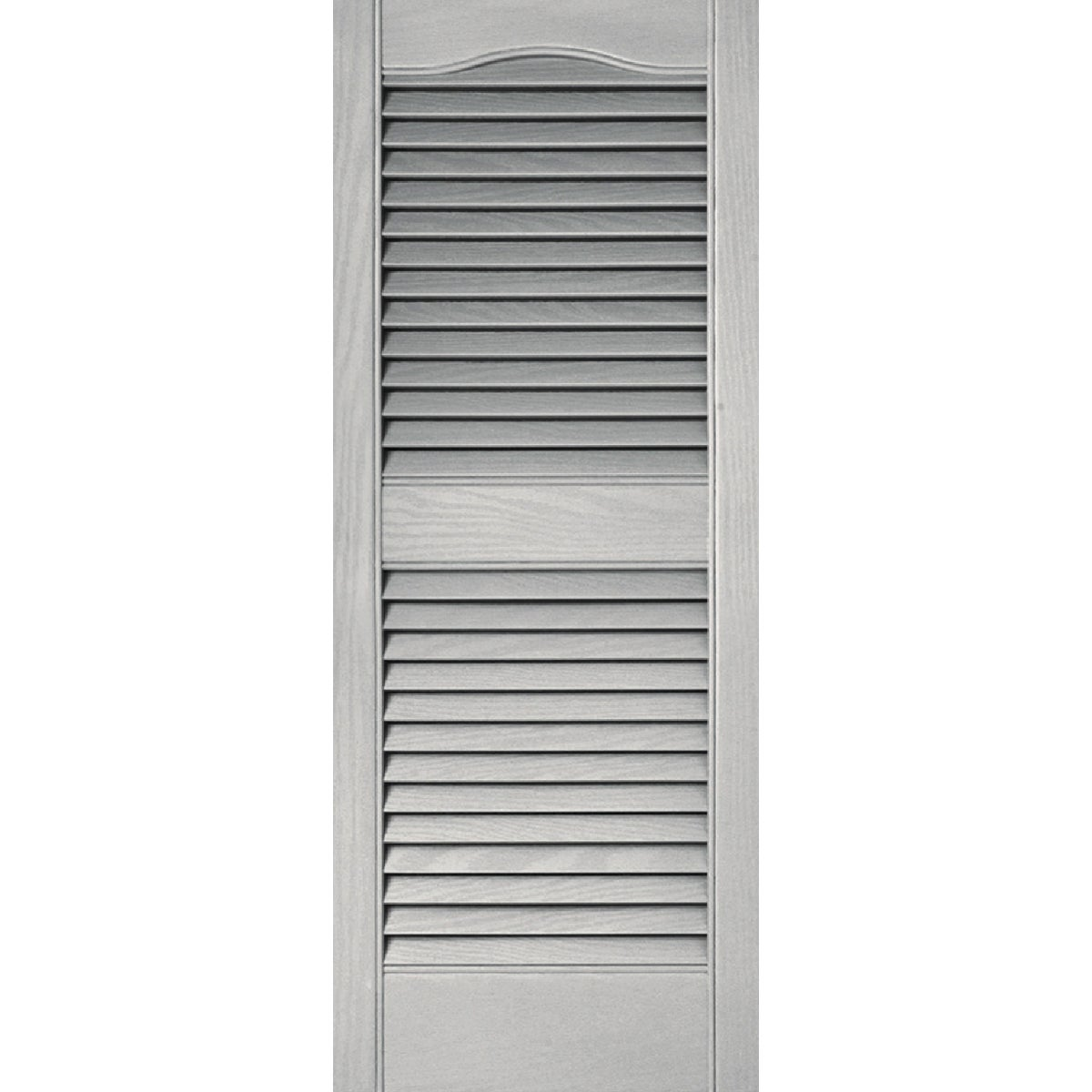15X36 PBL LOUVER SHUTTER - 020140036030 by The Tapco Group