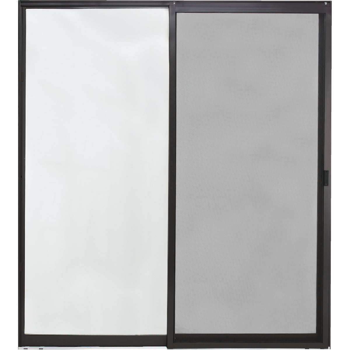 6068 BRZ PATIO DOOR
