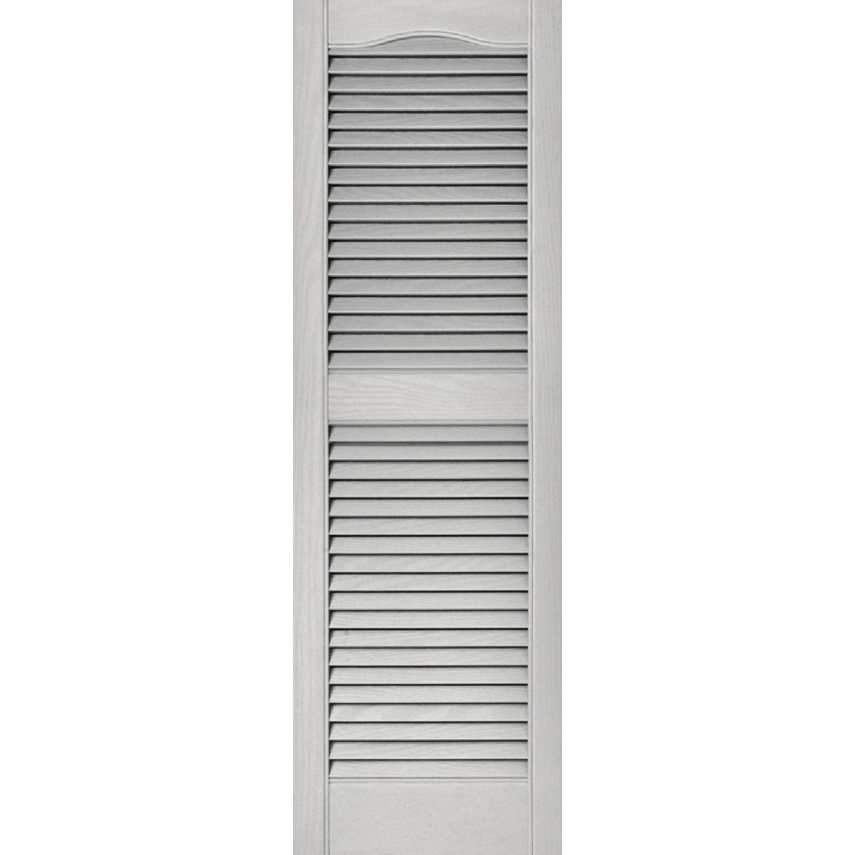 15X48 PBL LOUVER SHUTTER - 020140048030 by The Tapco Group