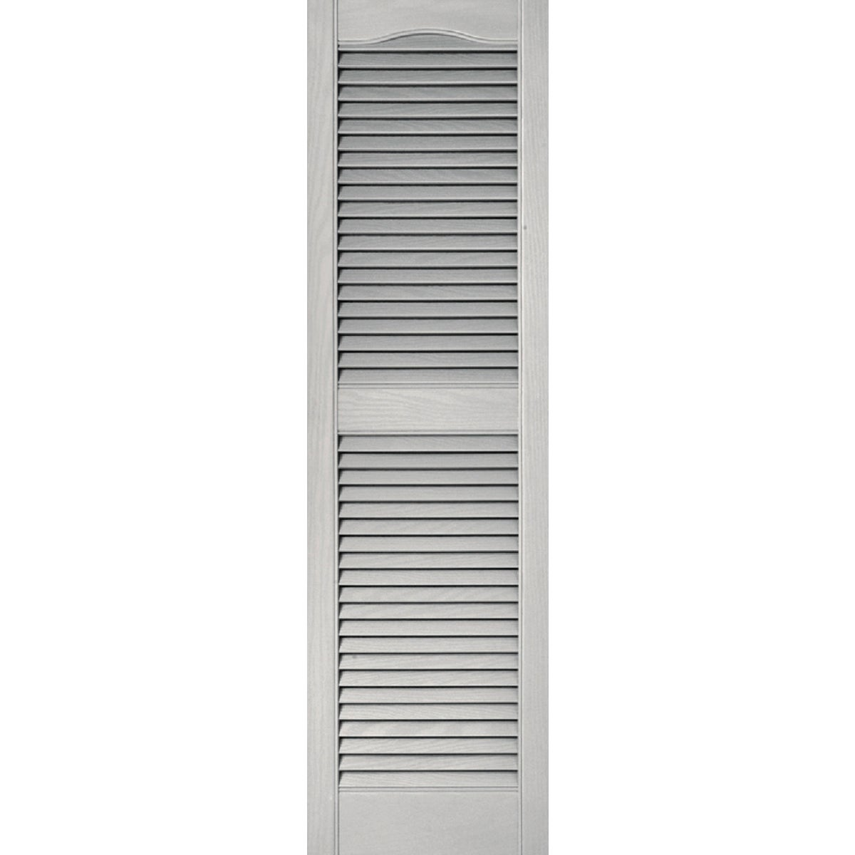 15X52 PBL LOUVER SHUTTER - 020140052030 by The Tapco Group