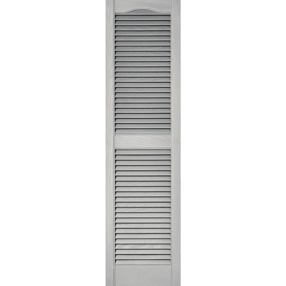 15X60 PBL LOUVER SHUTTER - 020140060030 by The Tapco Group