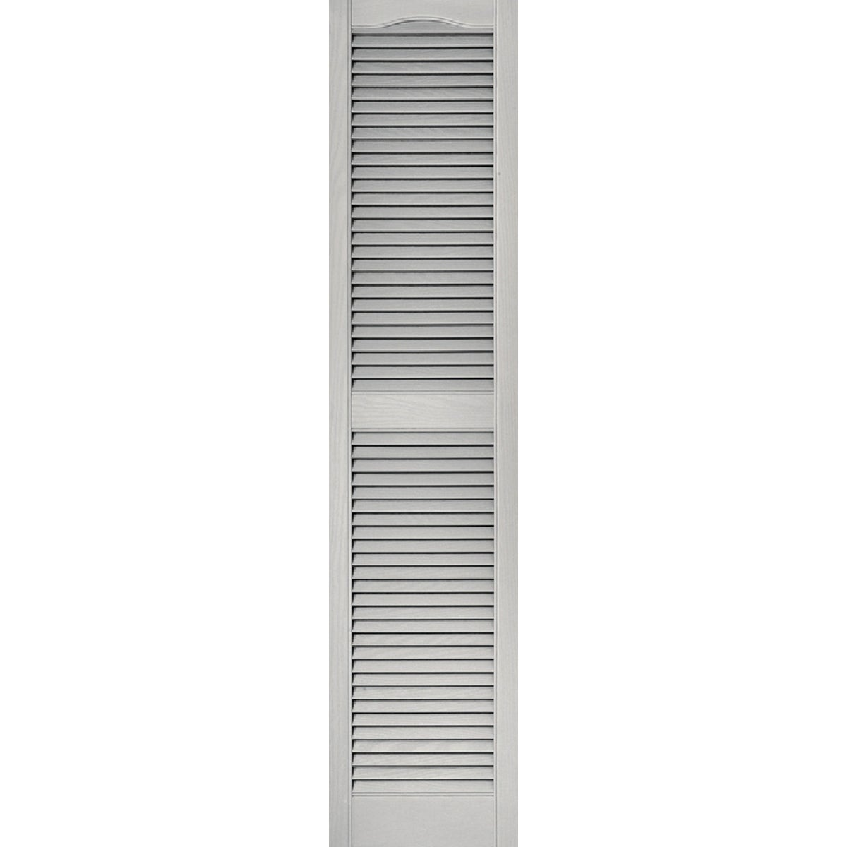 15X64 PBL LOUVER SHUTTER - 020140064030 by The Tapco Group