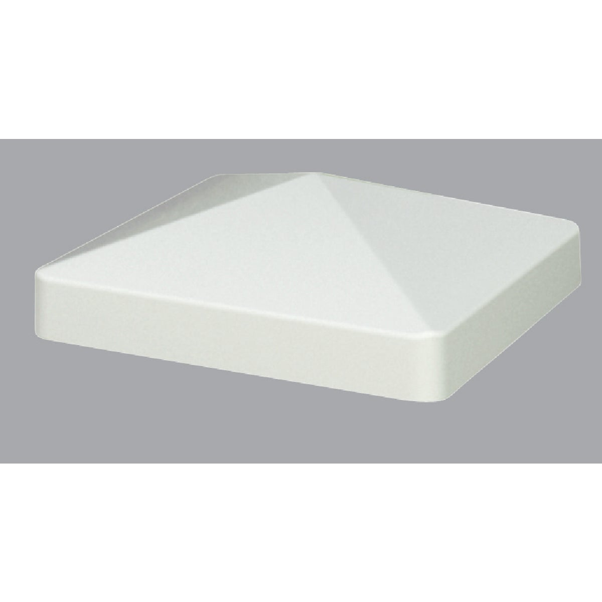 4X4 VNL PYRAMID POST CAP - 127602 by Ufpi Lbr & Treated