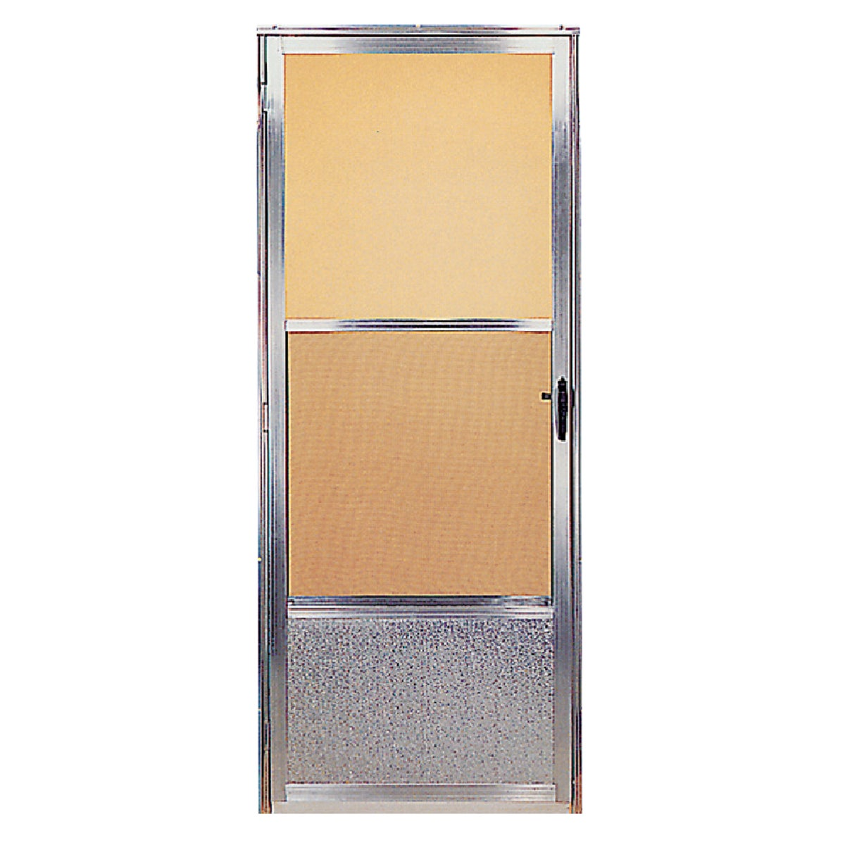 161 3068 LH MILL DOOR - F05748 by Croft Llc