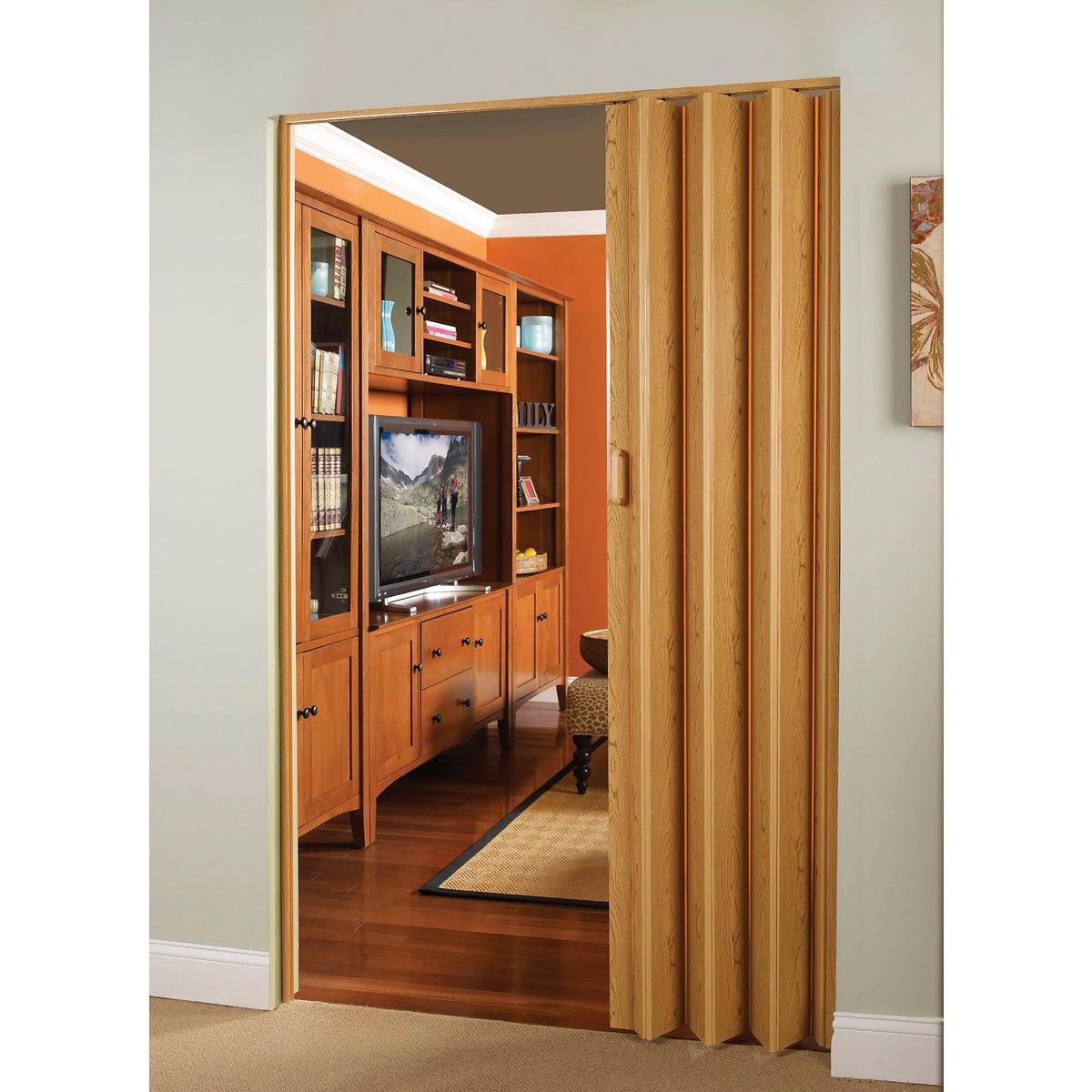 24-36X80 OAK FOLD DOOR - EN3280K by L T L Home Products