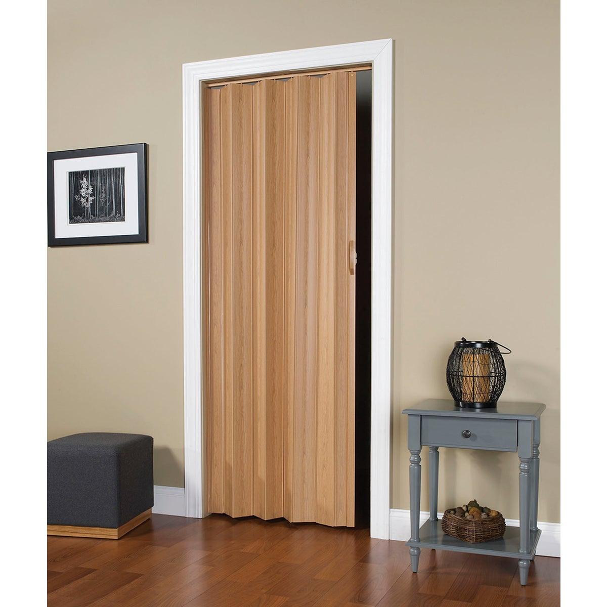 24-36X80 Oak Fold Door