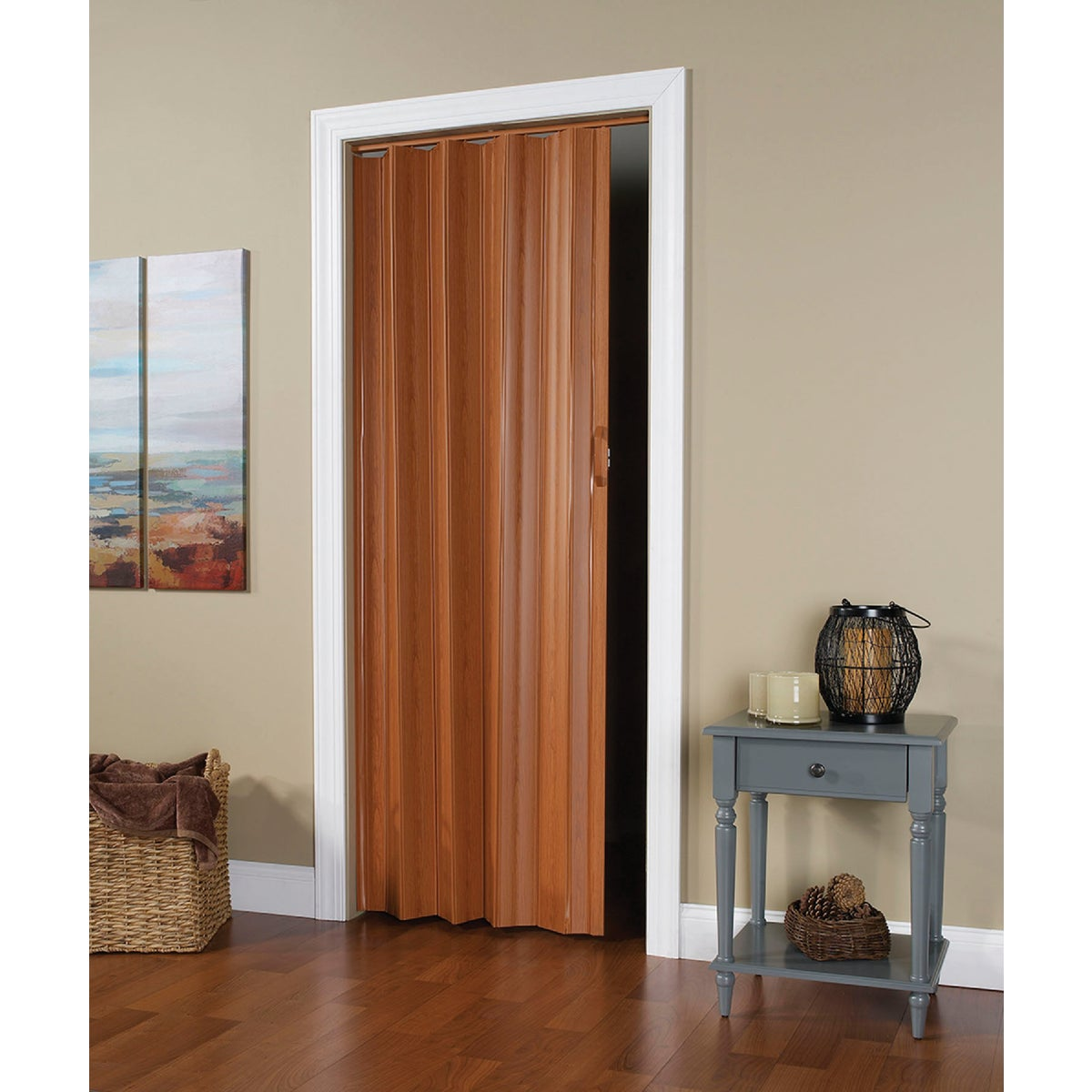 24-36X80 FRTWD FOLD DOOR - VS3280FL by L T L Home Products