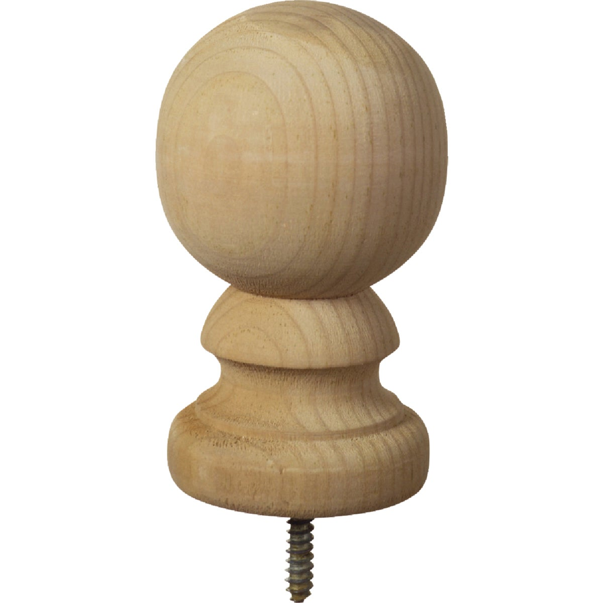 TREATED BALL TOP - 106088 by Ufpi Lbr & Treated