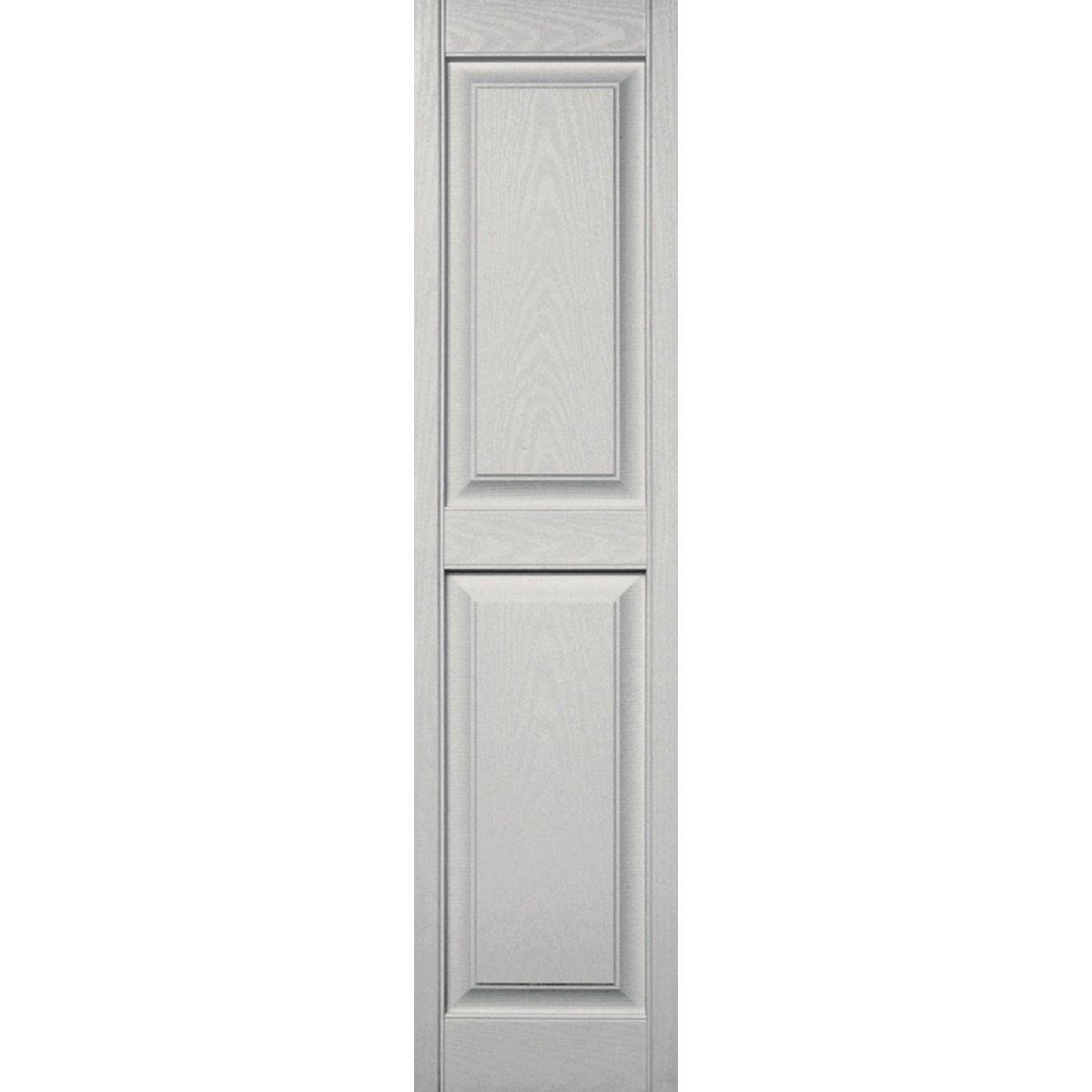 Builders Edge, Inc. 15X59 PBL PANEL SHUTTER 30140059030
