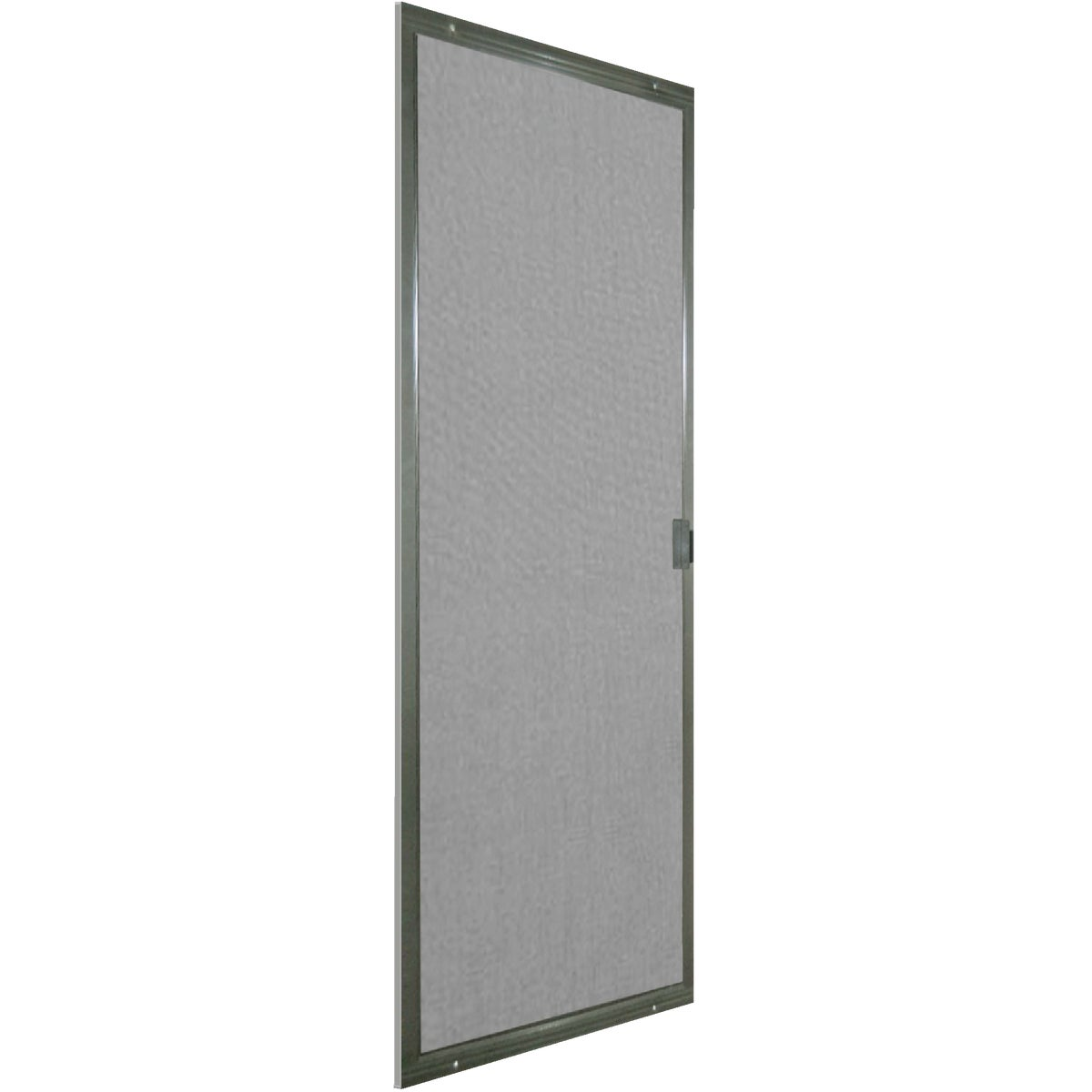 "36"" GRY PATIO SCREEN - PAT36GRY by Screen Tight"