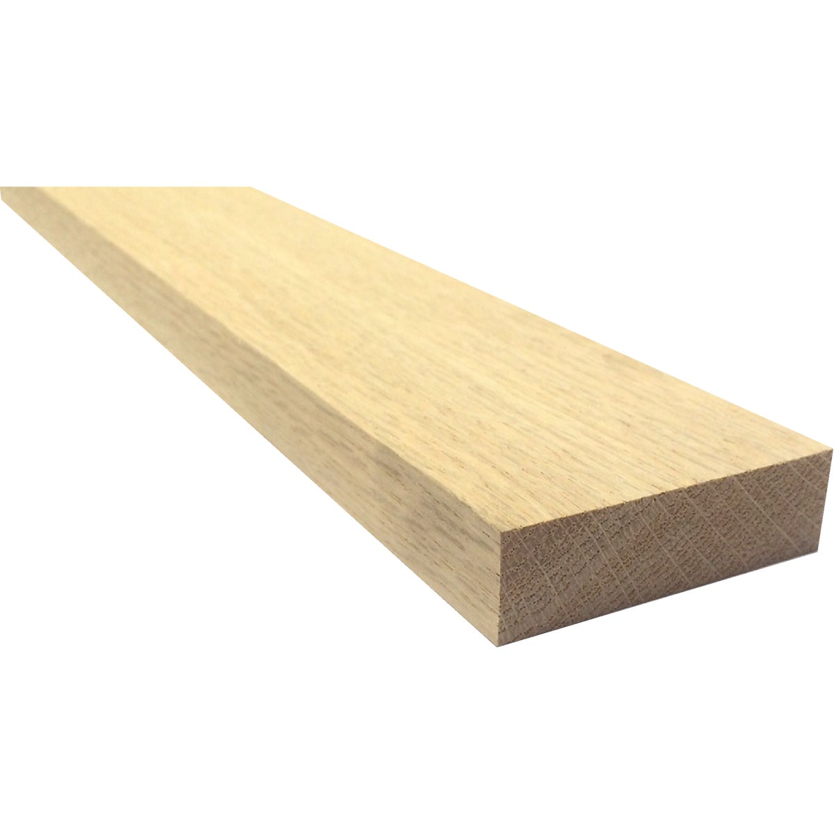 "1X3""X3' OAK BOARD - PB19528 by Waddell Mfg Company"