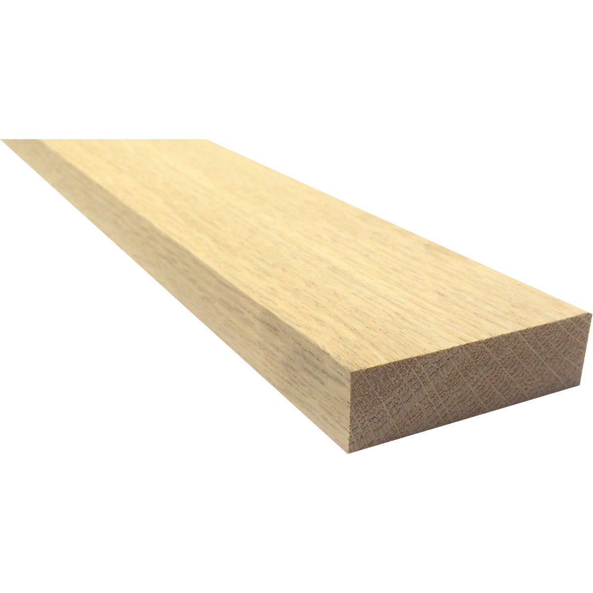 "1X3""X6' OAK BOARD - PB19530 by Waddell Mfg Company"