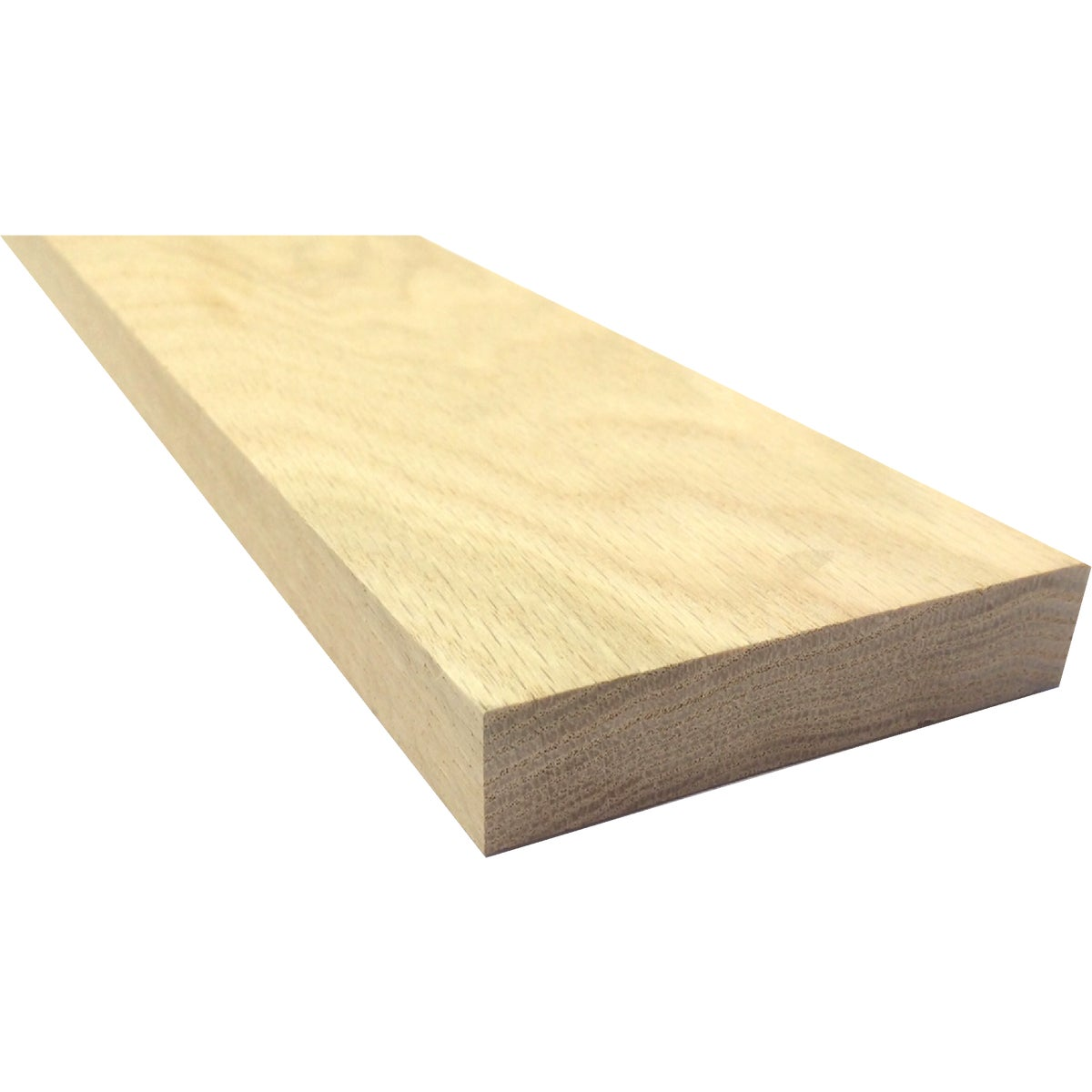 "1X4""X6' OAK BOARD - PB19534 by Waddell Mfg Company"