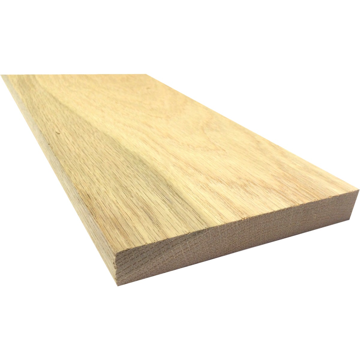 "1X6""X3' OAK BOARD - PB19536 by Waddell Mfg Company"