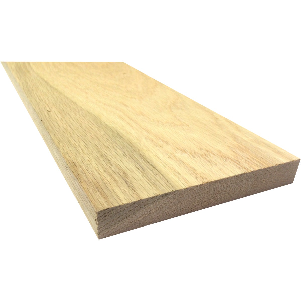 "1X6""X6' OAK BOARD - PB19538 by Waddell Mfg Company"