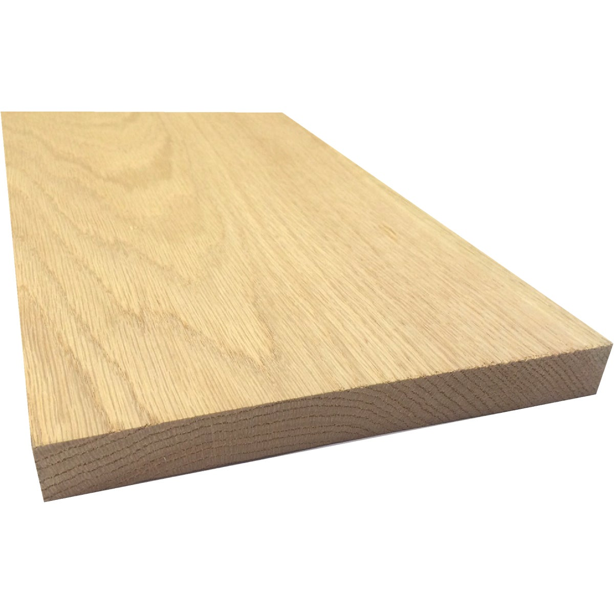 "1X8""X6' OAK BOARD - PB19542 by Waddell Mfg Company"