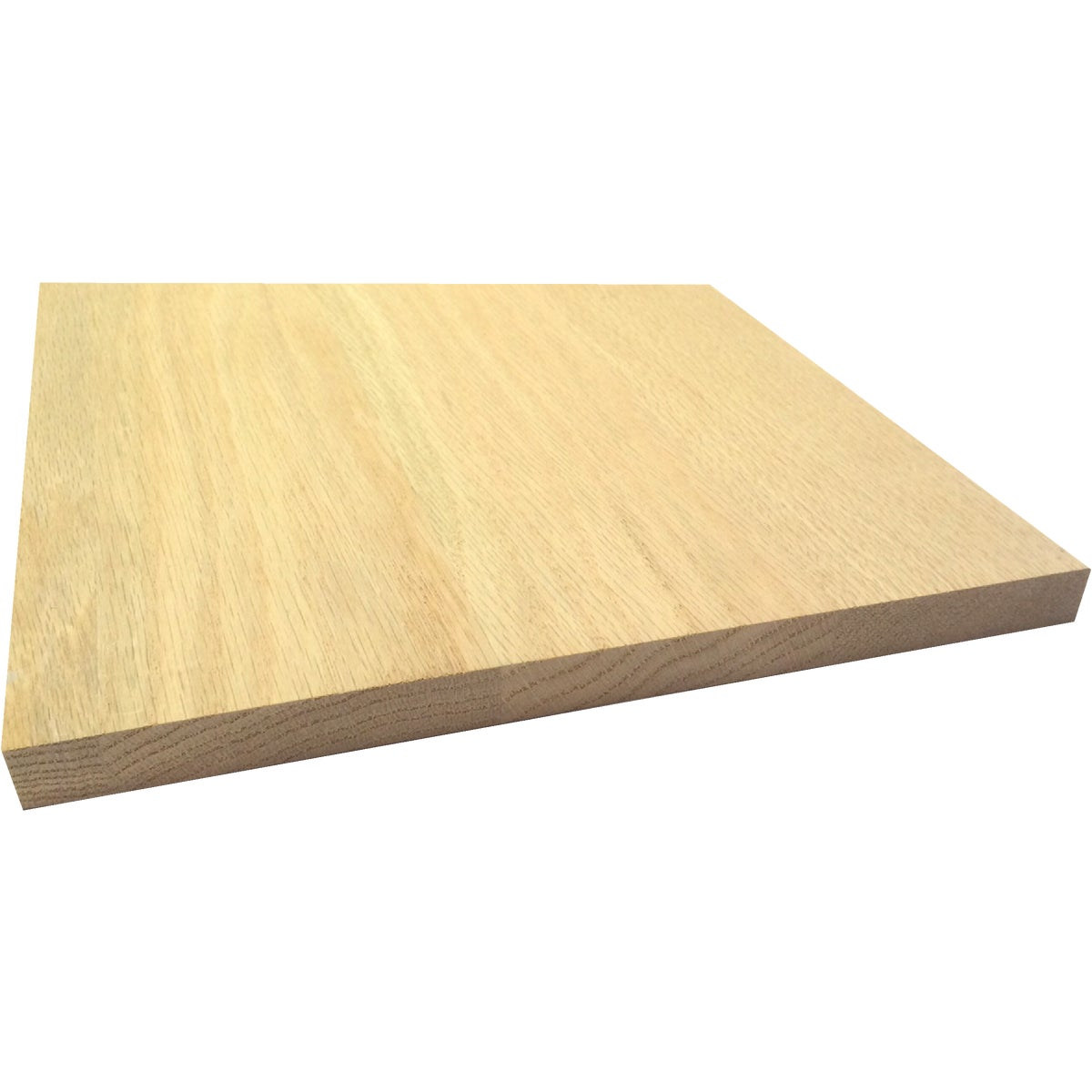 "1X12""X3' OAK BOARD - PB19544 by Waddell Mfg Company"