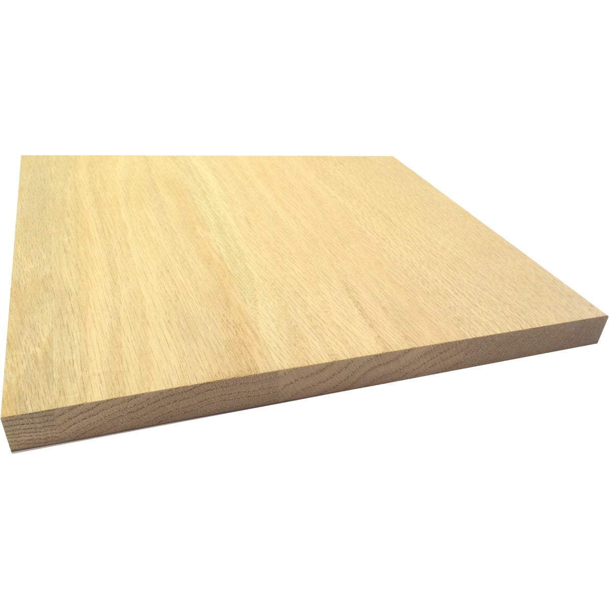 "1X12""X4' OAK BOARD - PB19545 by Waddell Mfg Company"