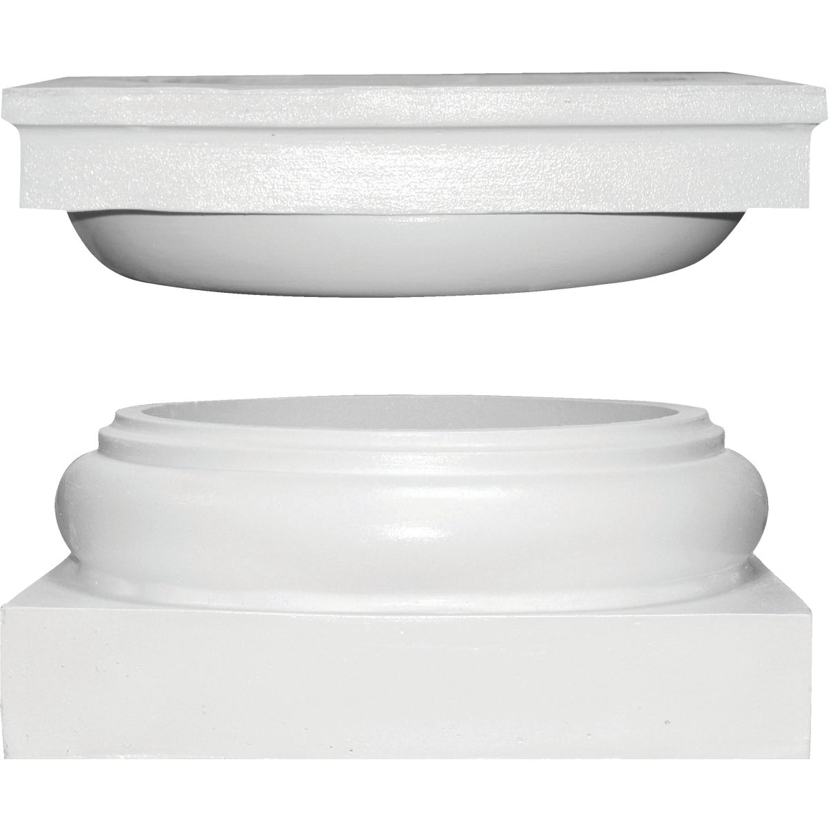 "10"" CAP/BASE SET - 6058101002 by DIXIE PACIFIC"
