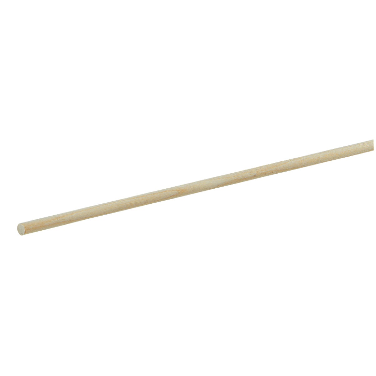 Waddell Mfg Co 1/8X48 HARDWOOD DOWEL 6402UB-100