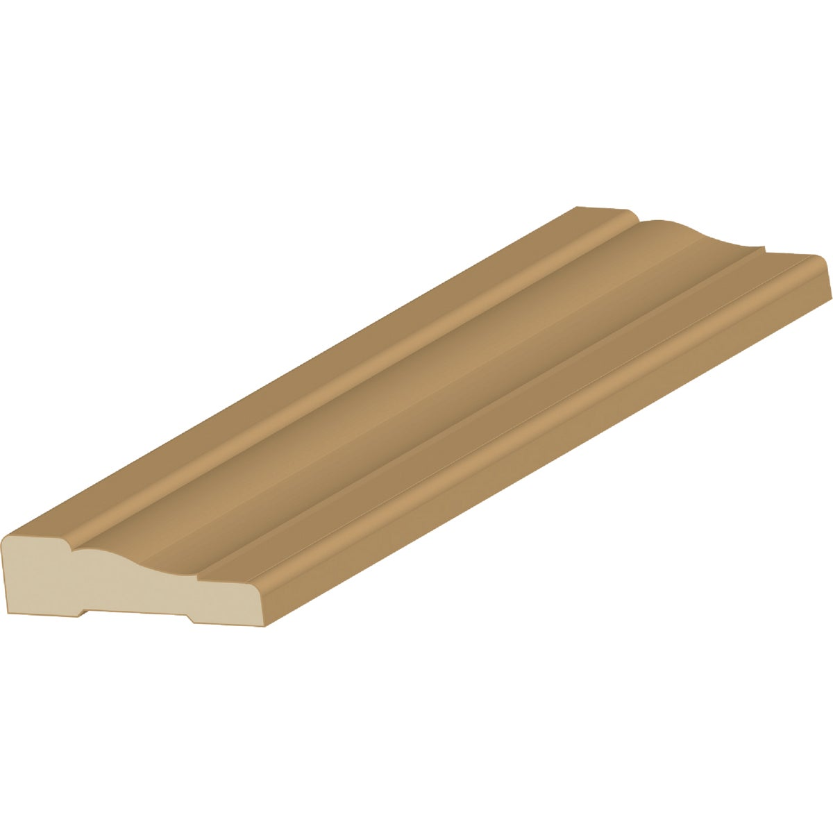 WM356 PFJ 14' CL CASING - 35614FJPC by Jim White Millwork
