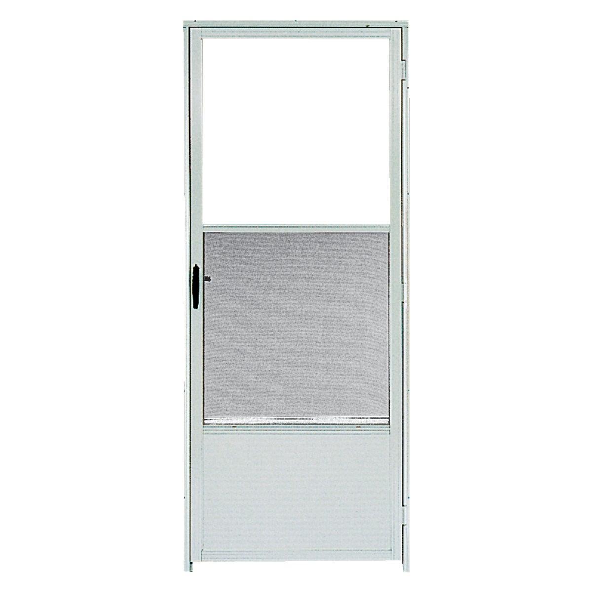 563 2868 Lh Wht Door