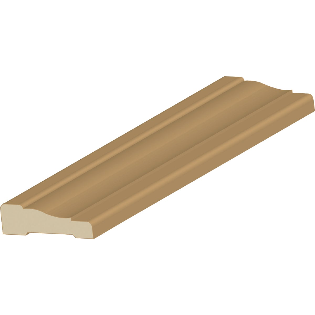 WM356 8' COL CASING - 35680PCRA by Jim White Millwork