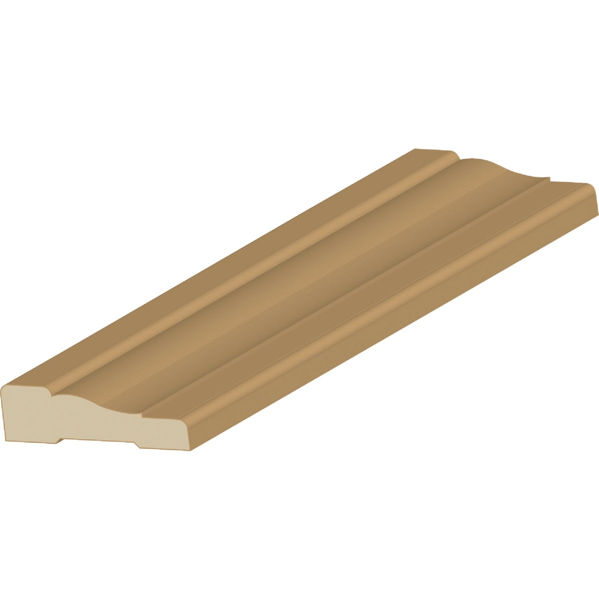 WM356 10' COL CASING - 35610PCRA by Jim White Millwork