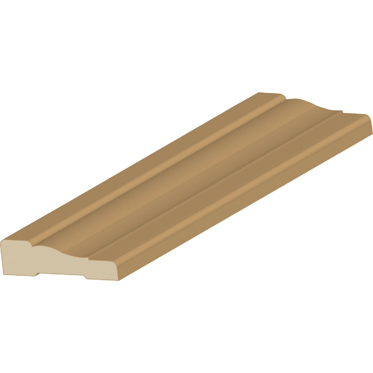 WM356 12' COL CASING - 35612PCRA by Jim White Millwork
