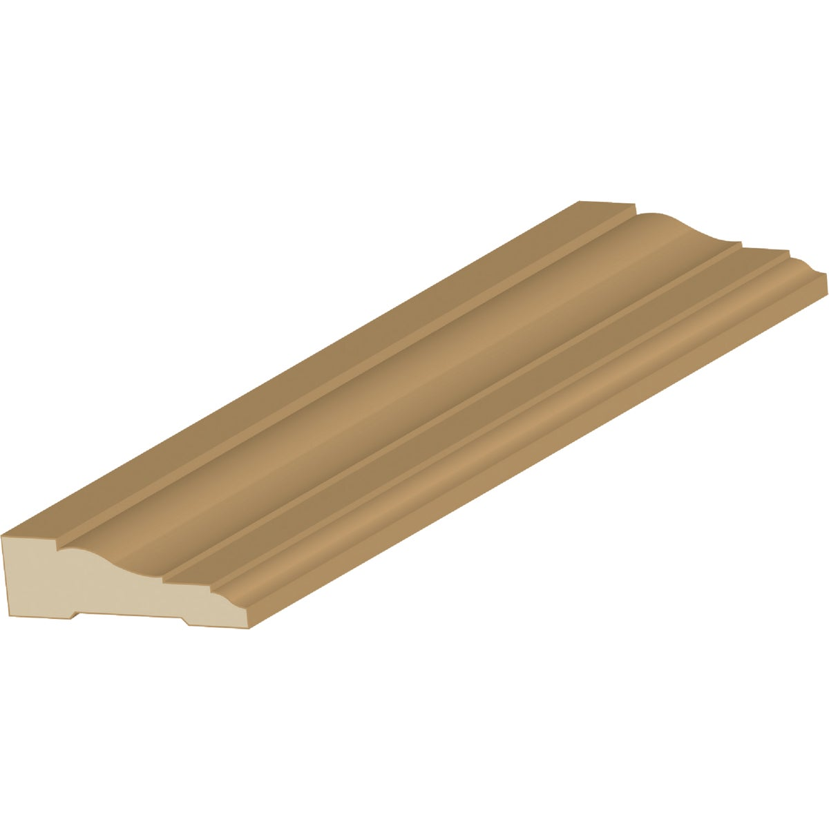 WM366 8' COL CASING - 36680PCRA by Jim White Millwork