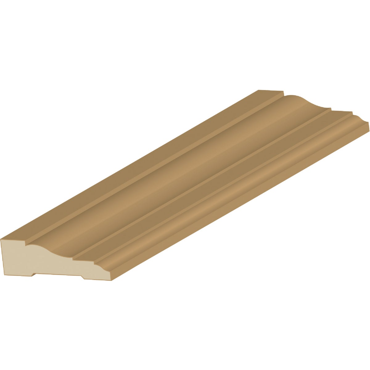 WM366 12' COL CASING - 36612PCRA by Jim White Millwork