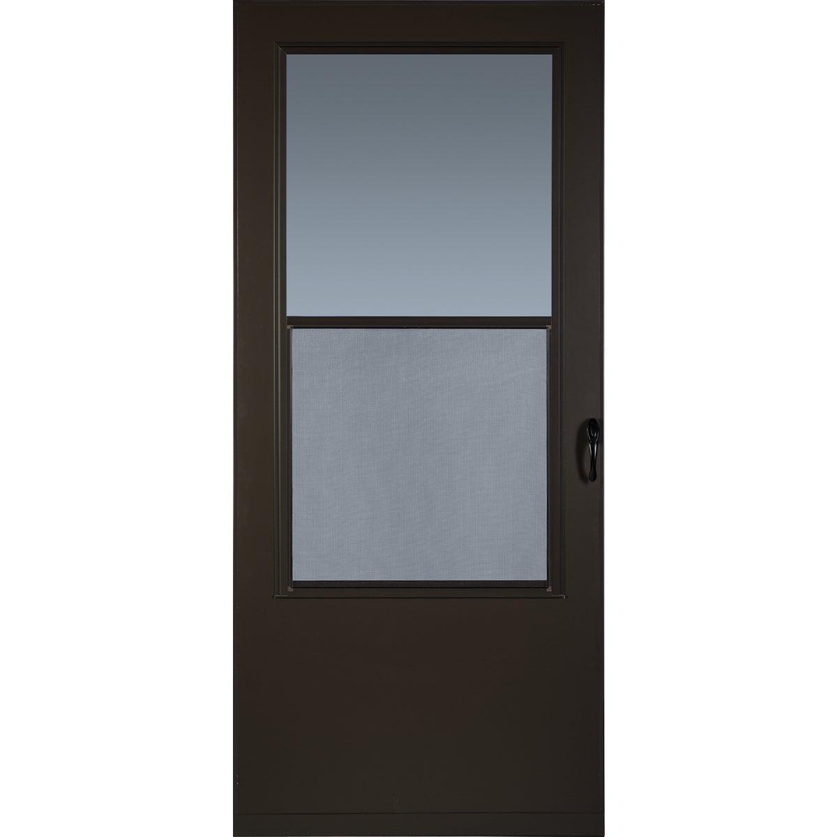 """32"""" BRN SELF-STOR DOOR"""