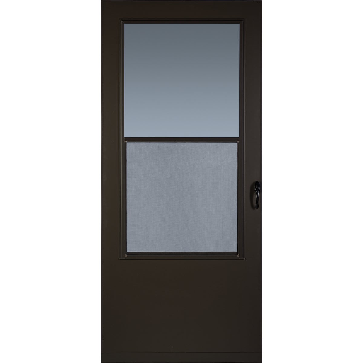 "32"" BRN SELF-STOR DOOR - 288SS by Larson Mfg Co"