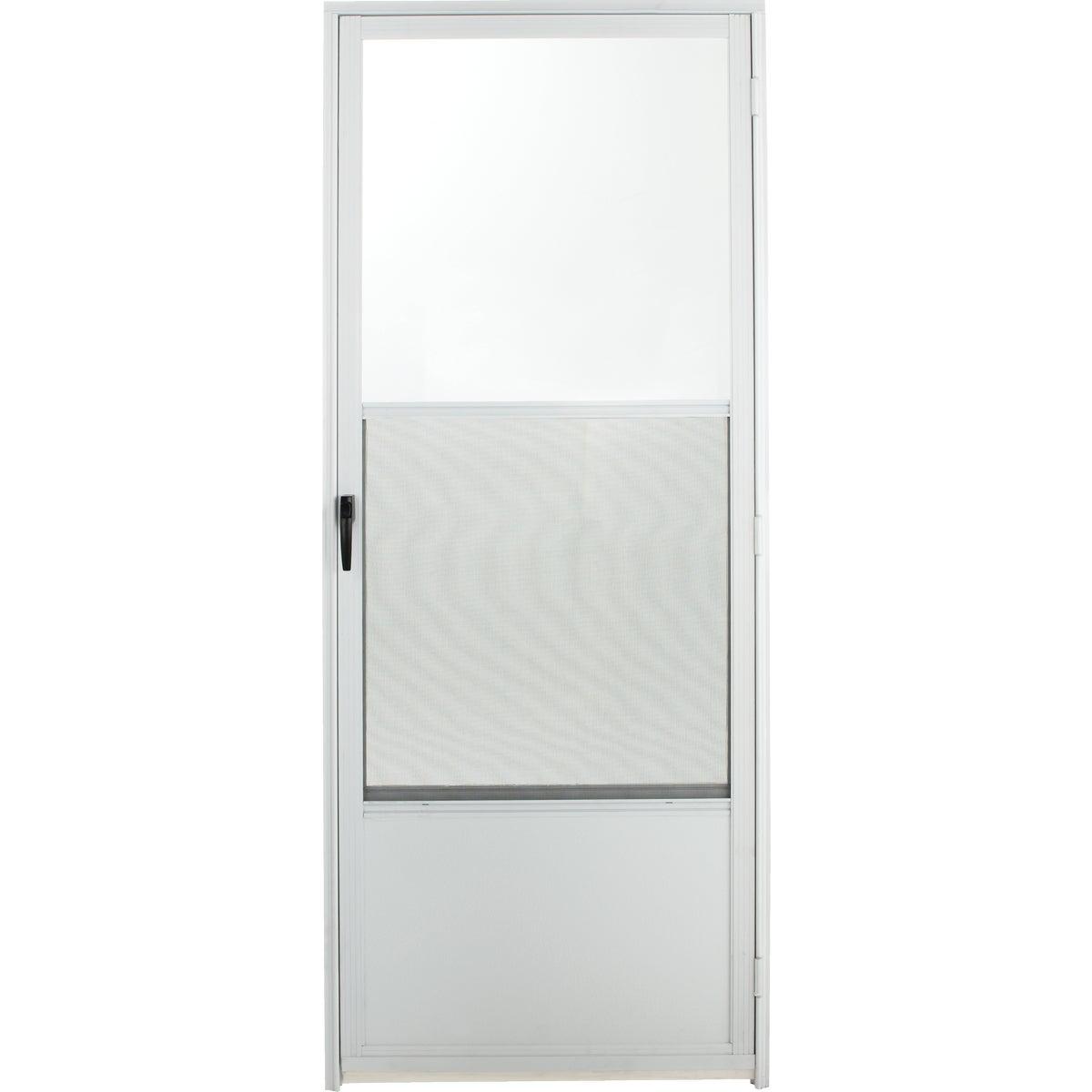 163 2868 RH WHT DOOR