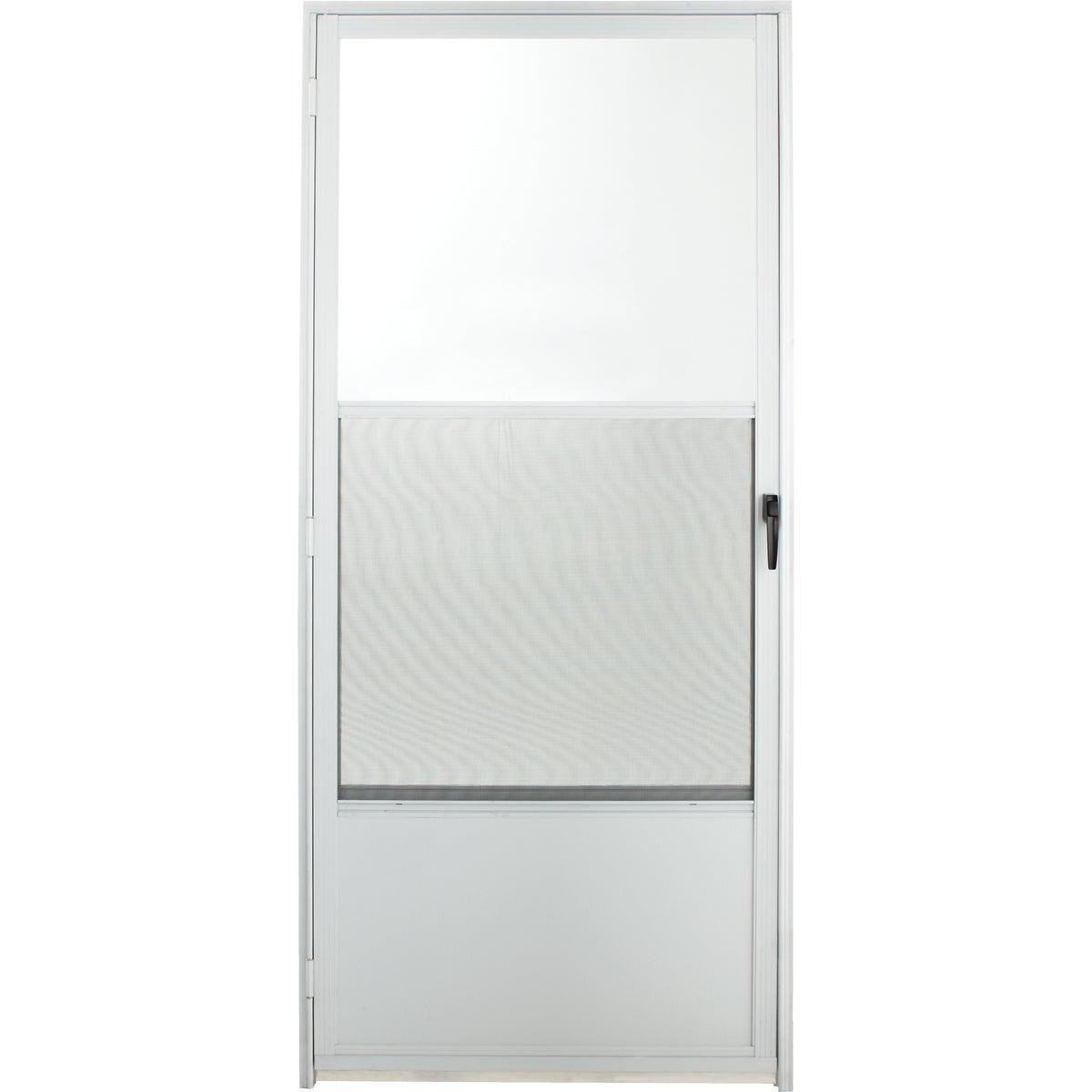 163 3068 LH WHT DOOR