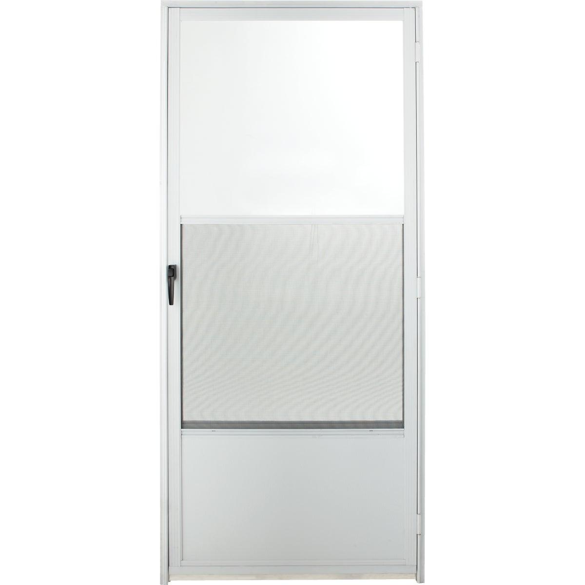 163 3068 RH WHT DOOR