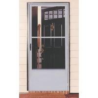 Croft Imperial Style 163 Aluminum Storm Door, F05792
