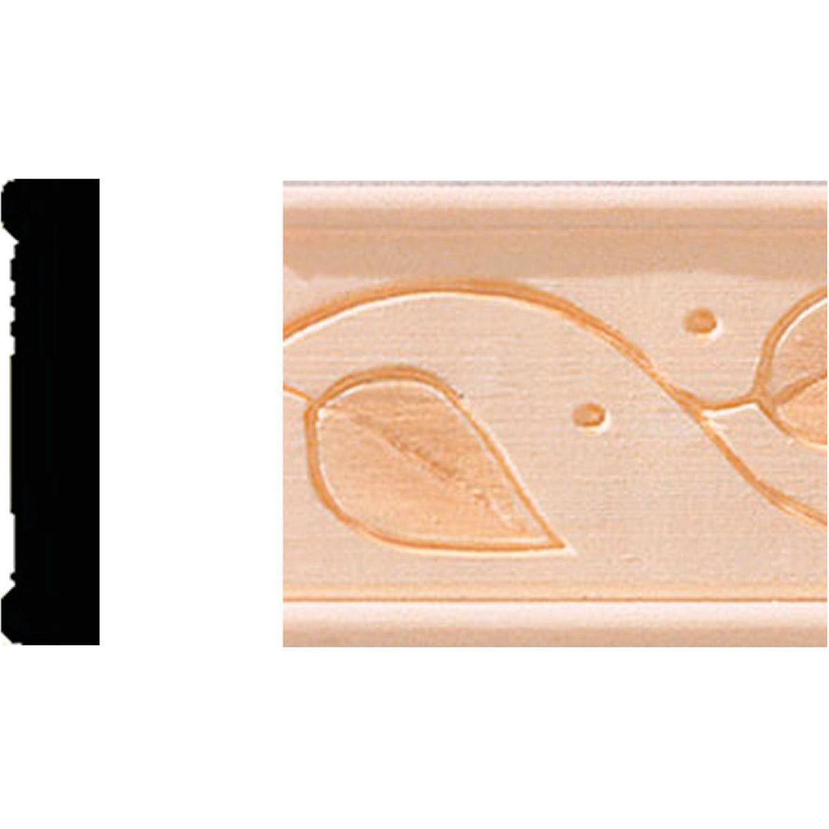 11/32X1-3/4X8' Moulding