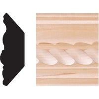 Decorative Rope Crown Molding, 743-8
