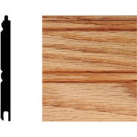 House of Fara 5/16X3-1/8X32 WAINSCOT W32O
