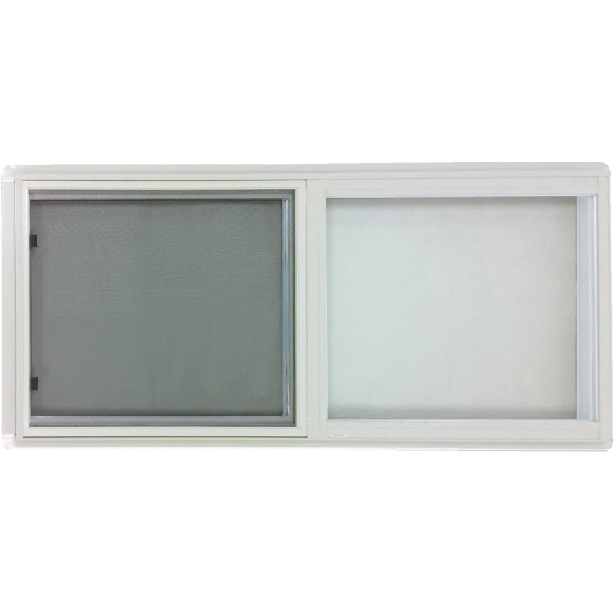 75W 46X22 SLIDING WINDOW - F0235558 by Croft Llc