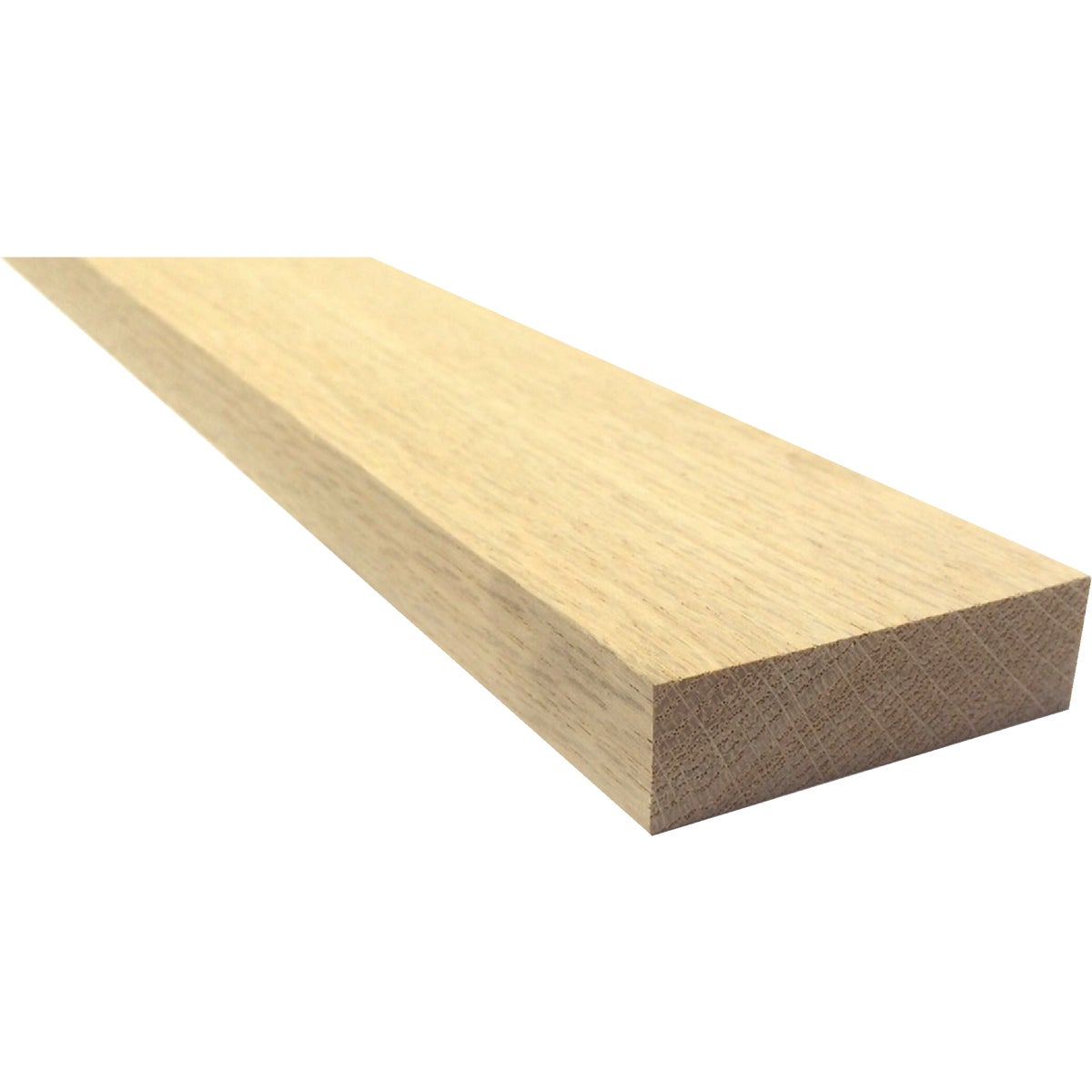 "1X3""X8' OAK BOARD - PB19531 by Waddell Mfg Company"