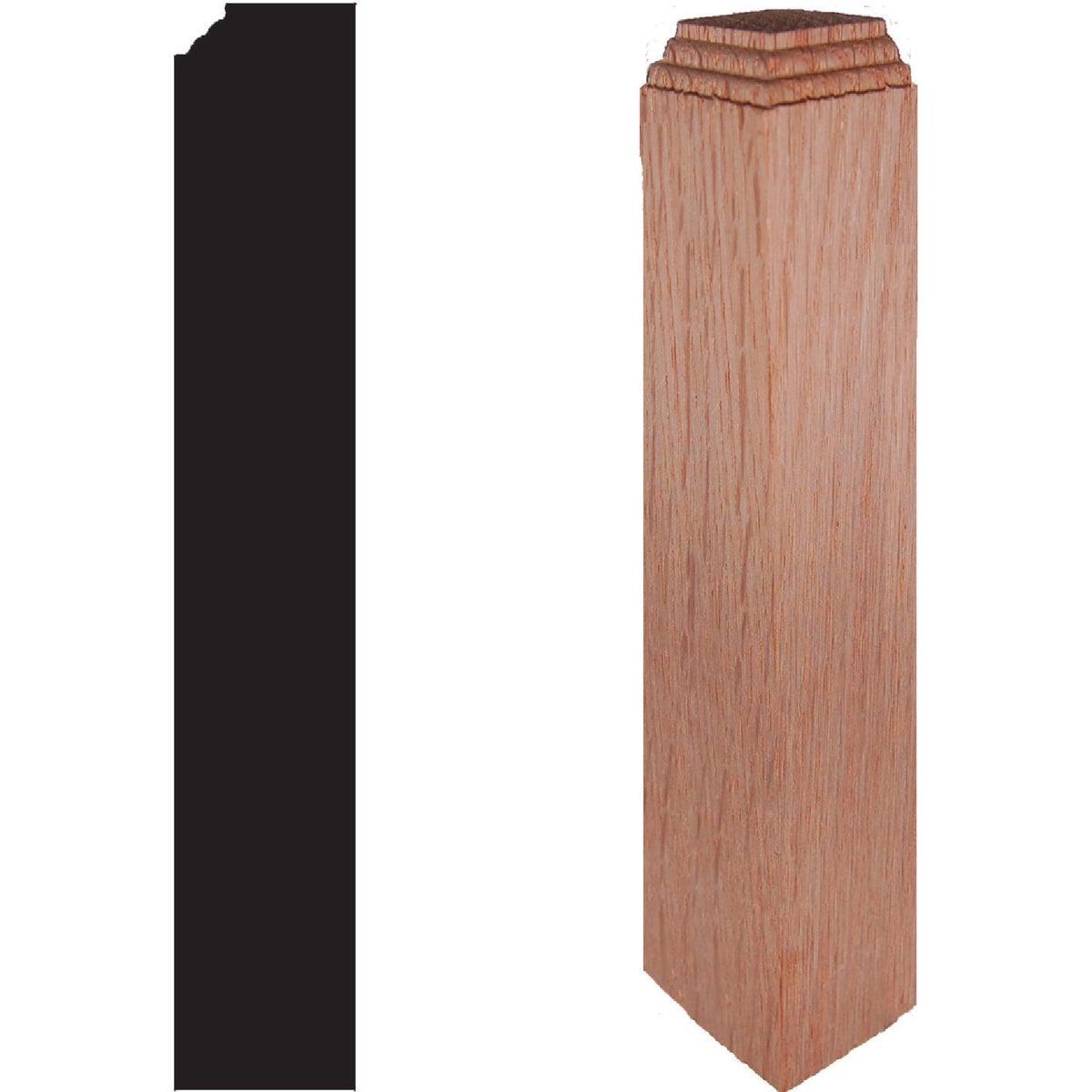 1X1X6 Oak Isc Block