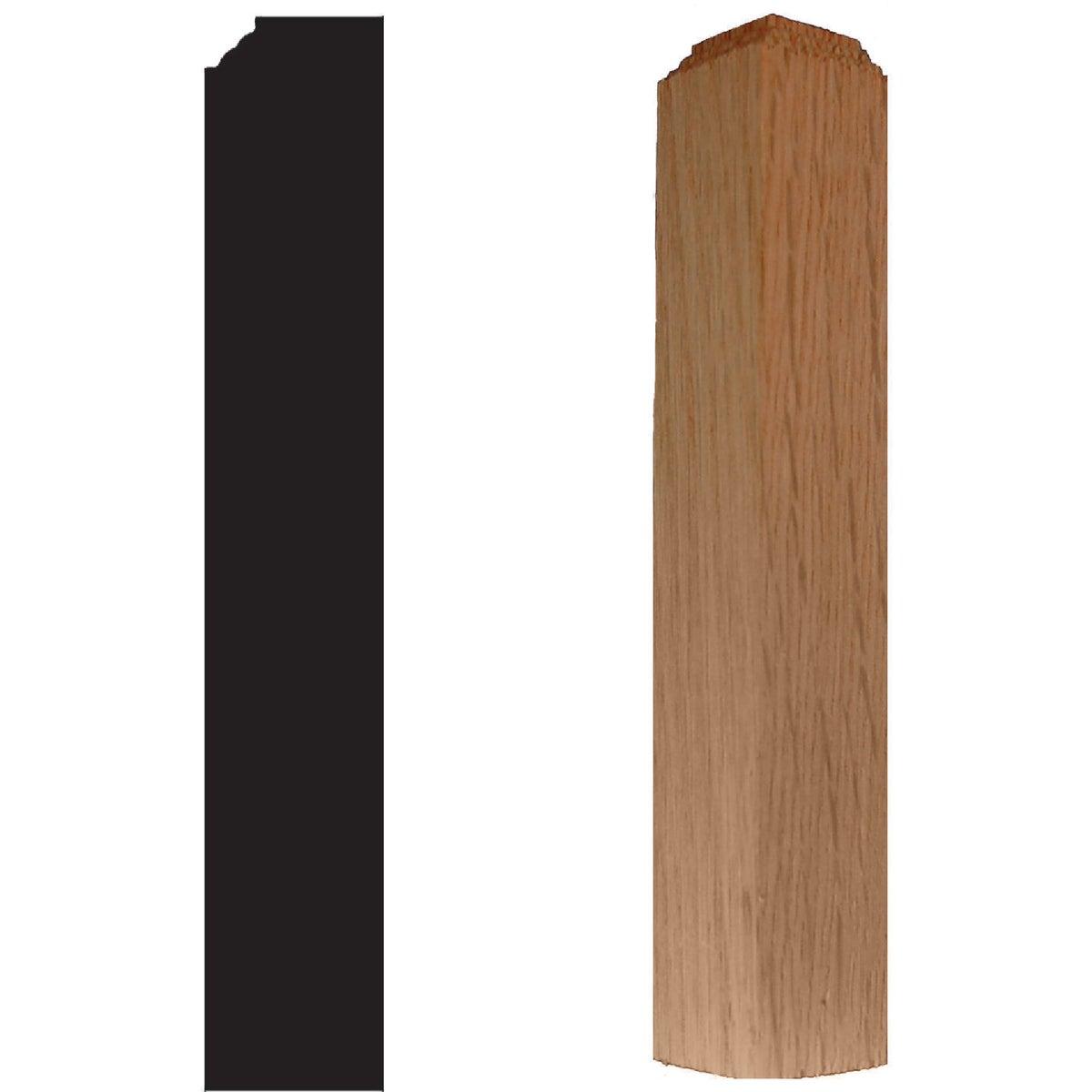 1X1X6 Pine Isc Block